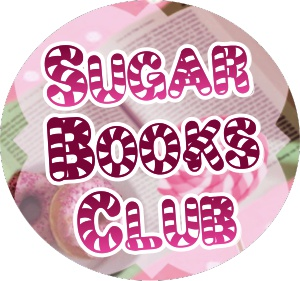 Logo Sugar Books Club