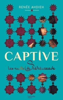 captive,-tome-1---les-nuits-de-sheherazade-668791
