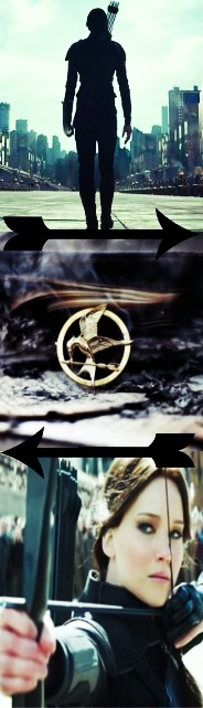 Hunger games 3