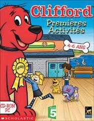 Clifford-Premieres-Activites